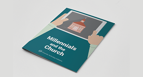 Millennials and the Church