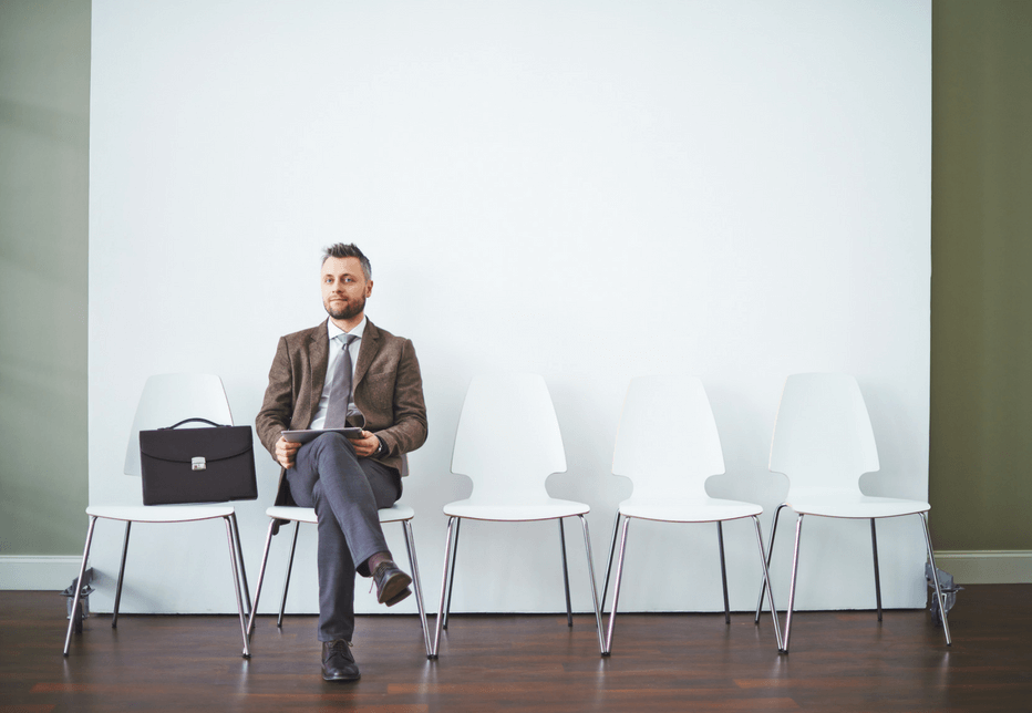 recruitment strategy slowing you down