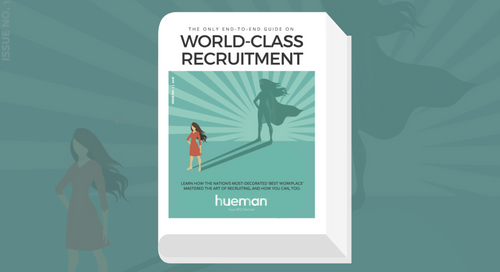 The World-Class Recruitment Guide [eBook]