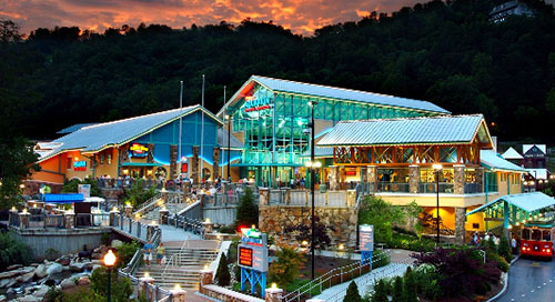 Gatlinburg Convention and Visitors Bureau