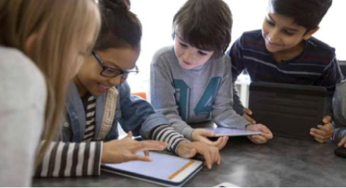 How Rural Schools are Connecting Students to Global Experiences