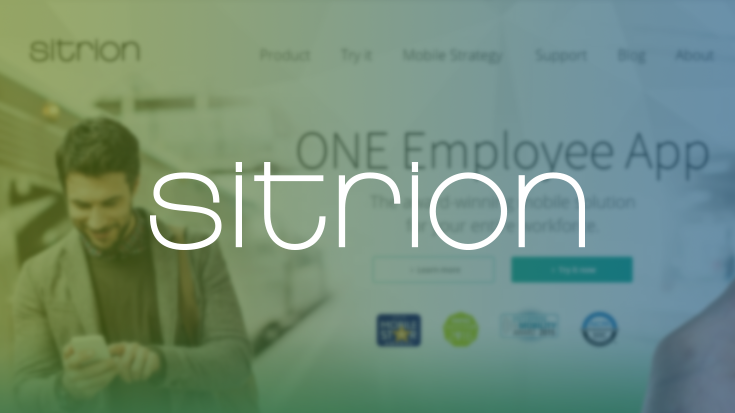 Sitrion Case Study