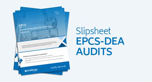 EPCS Overview