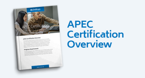 APEC Certification Overview