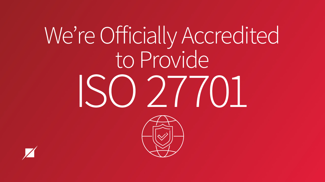 Schellman & Company Now Accredited to Perform ISO 27701 Assessments