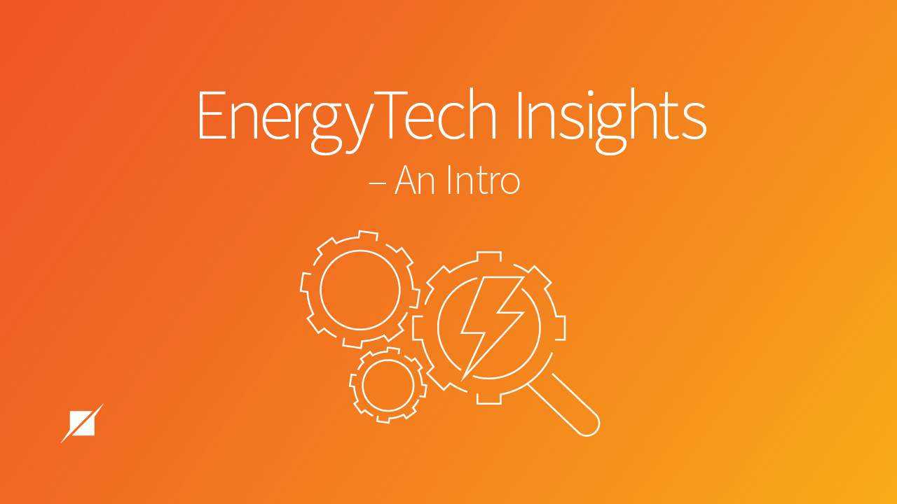 EnergyTech Insights