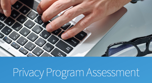Schellman Privacy Program Assessment