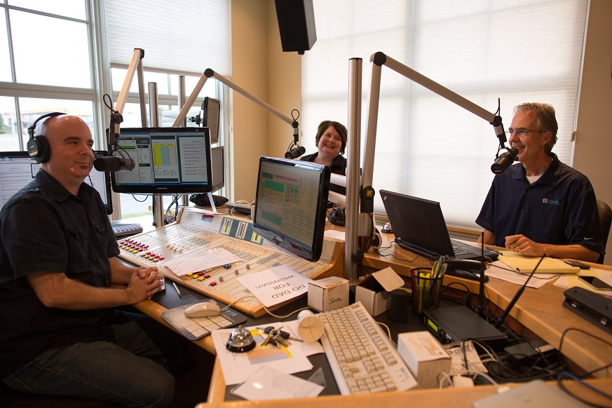 New Life Media: More Ways for Listeners to Donate
