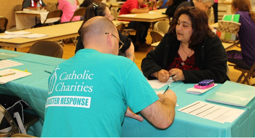 More Catholic Charities Continue Moving Over to Blackbaud