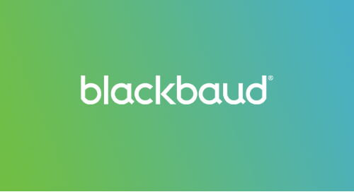 DATASHEET: Which Blackbaud Fundraising Solution is Right for Your Arts & Cultural Organization?