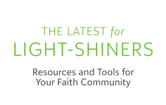 Blackbaud Faith Solutions logo