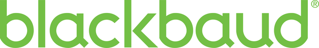 Blackbaud Faith-Based logo