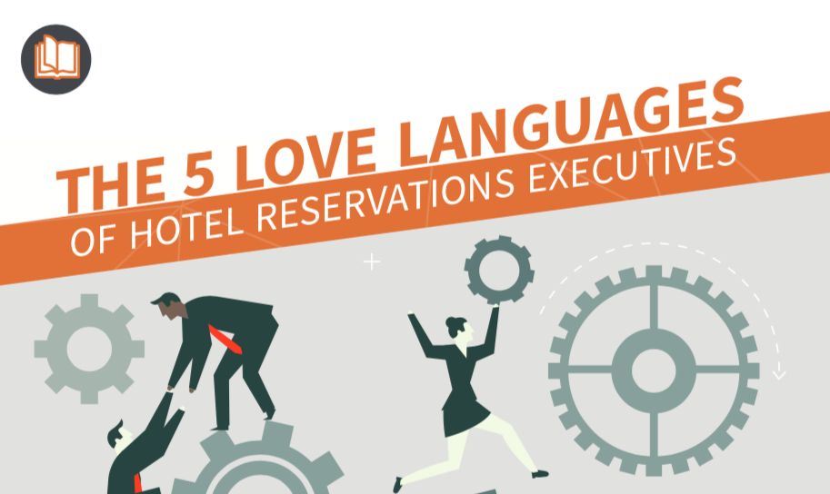 5 Love Languages Of The Hotel Industry
