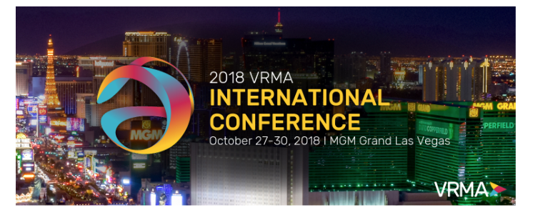 VRMA International Vacation Rental Conference