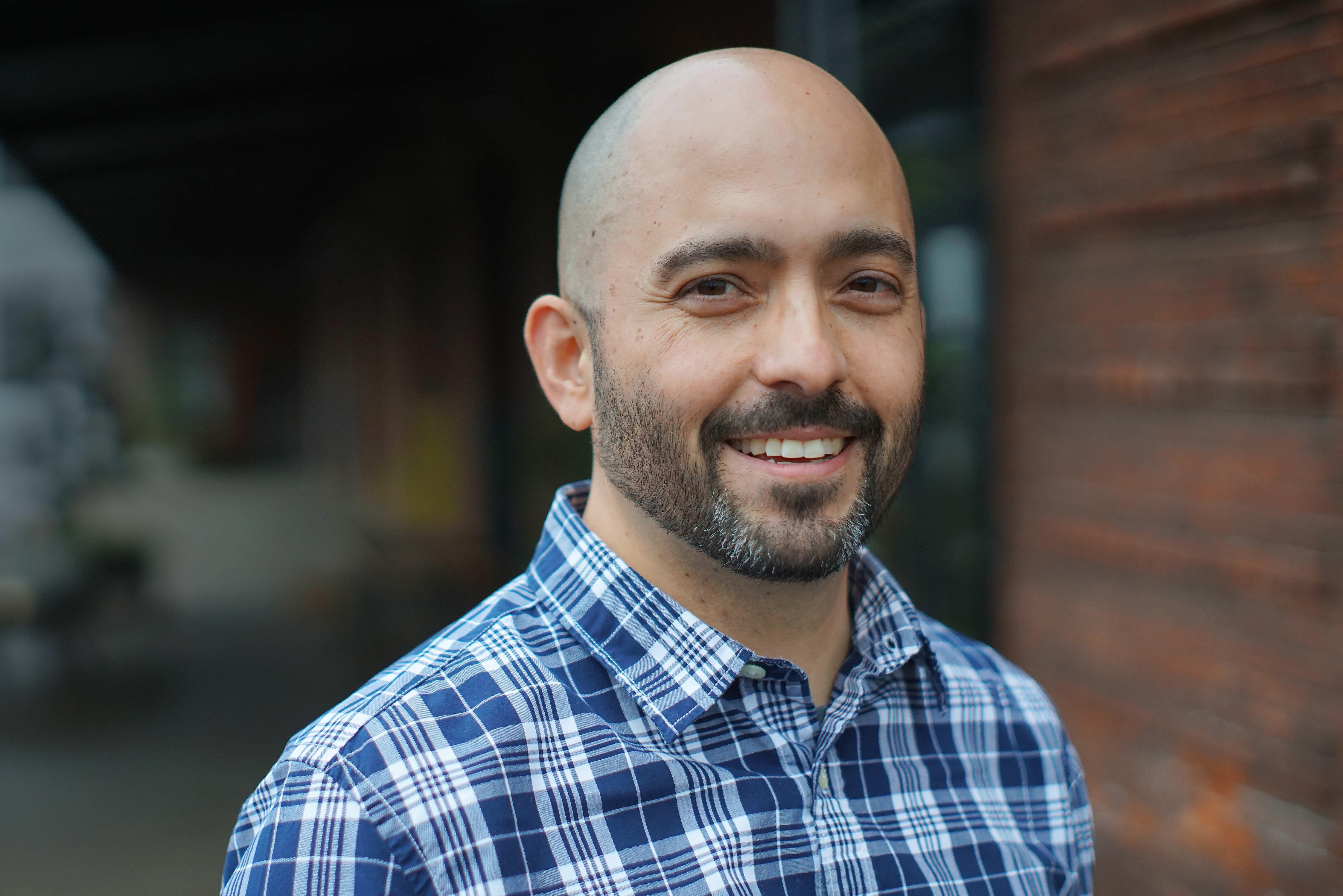 Josh Zuniga, Product Manager