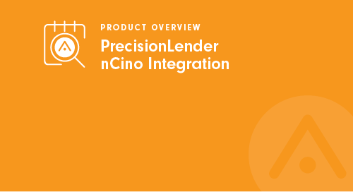 PrecisionLender nCino Integration