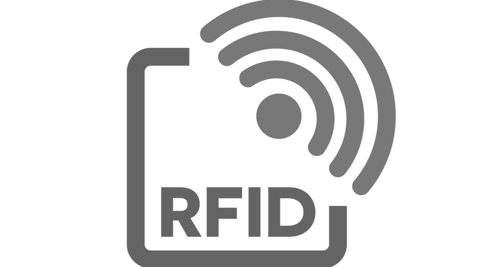 Radio Frequency Identification symbol