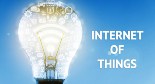 Smart light bulbs illuminate Internet of Things (IoT) devices