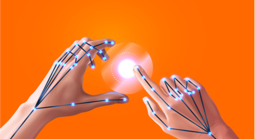 Gesture recognition