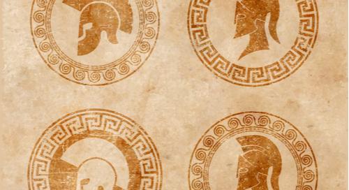 Gladiator symbols