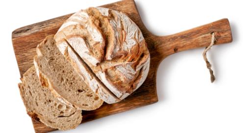 Original breadboard