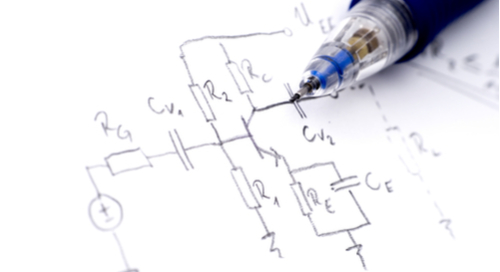 Even Simple Schematic Drawing Software is Better than Pencil and ...