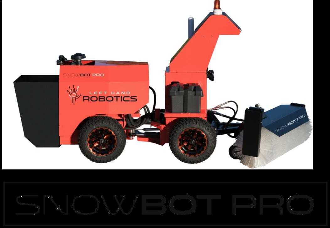 Snowbot Pro