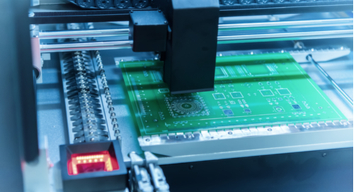 PCB manufacturing and processing