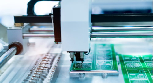 Manufacturing of HDI PCBs