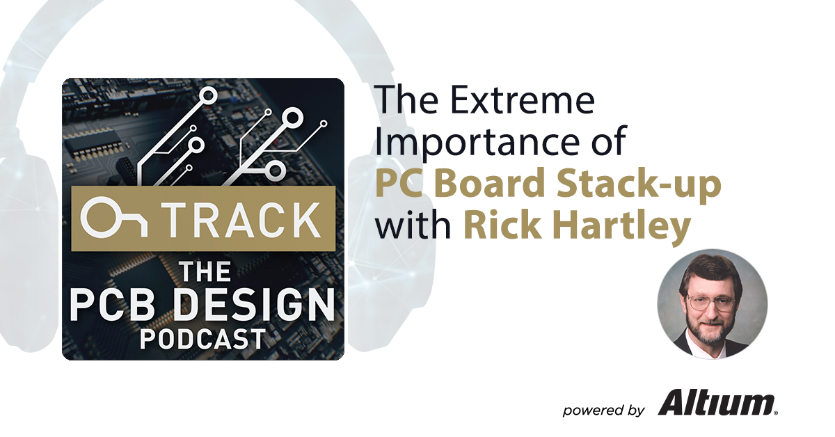 RIck Hartley podcast episode