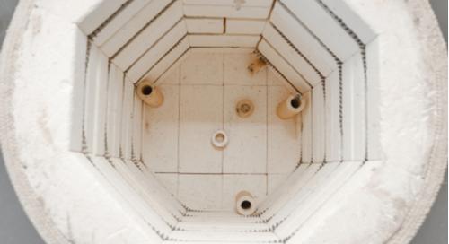 Ceramic kiln