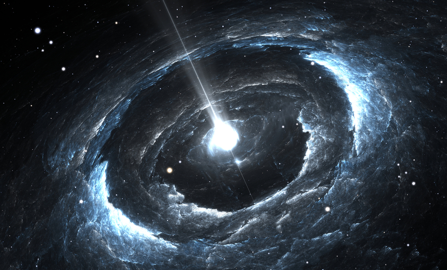 Magnetized rotating dense neutron star