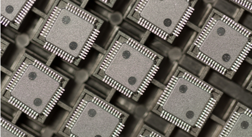 SMD integrated circuits