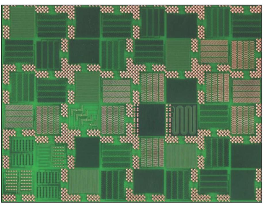 PCQR2 panel