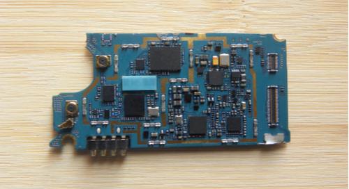 4G Smartphone PCB