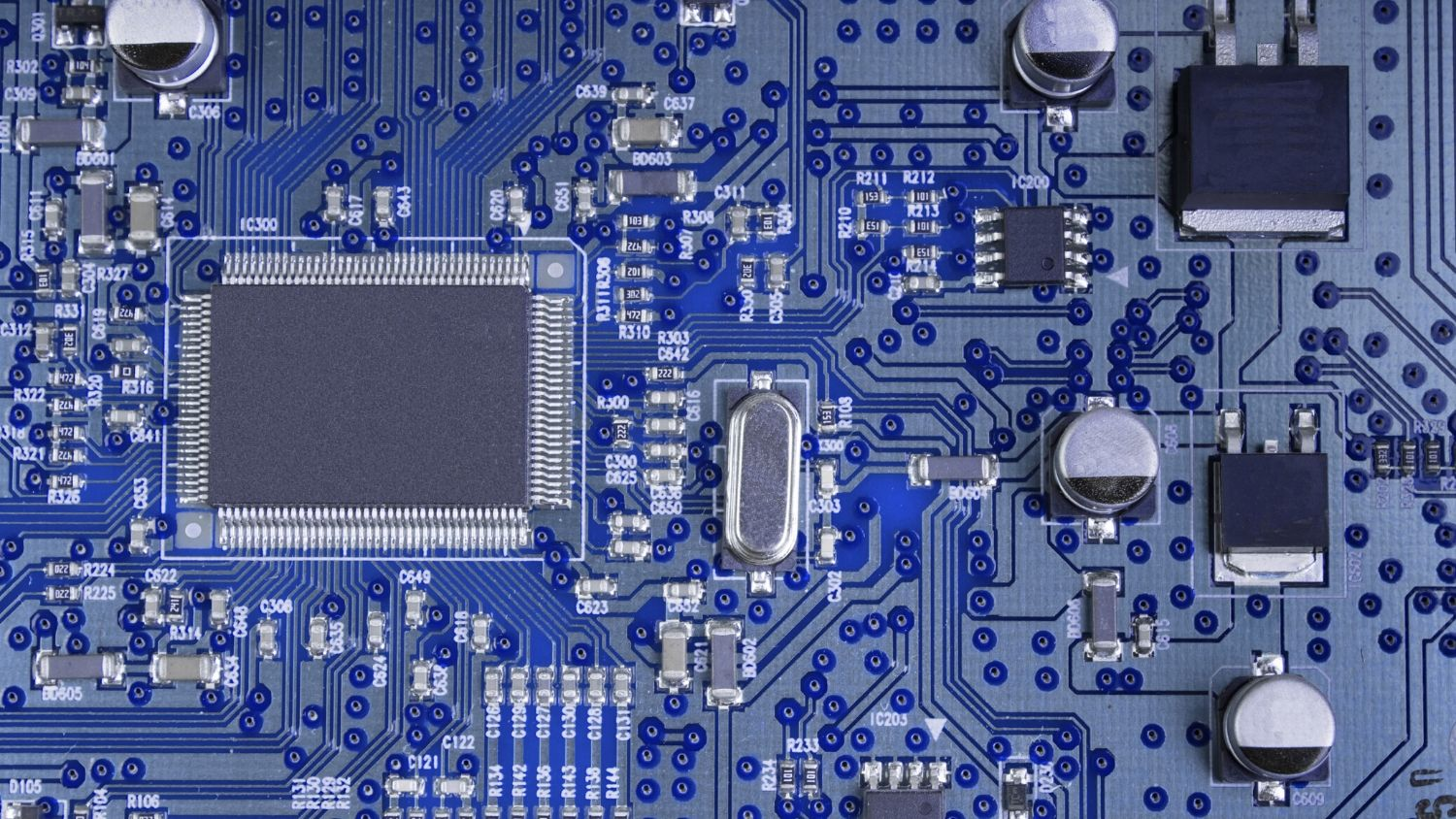Single-board computer for an embedded system
