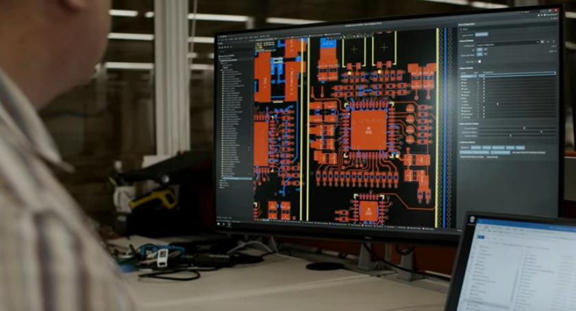 Integrated PCB design tools for multiboard BOM generation