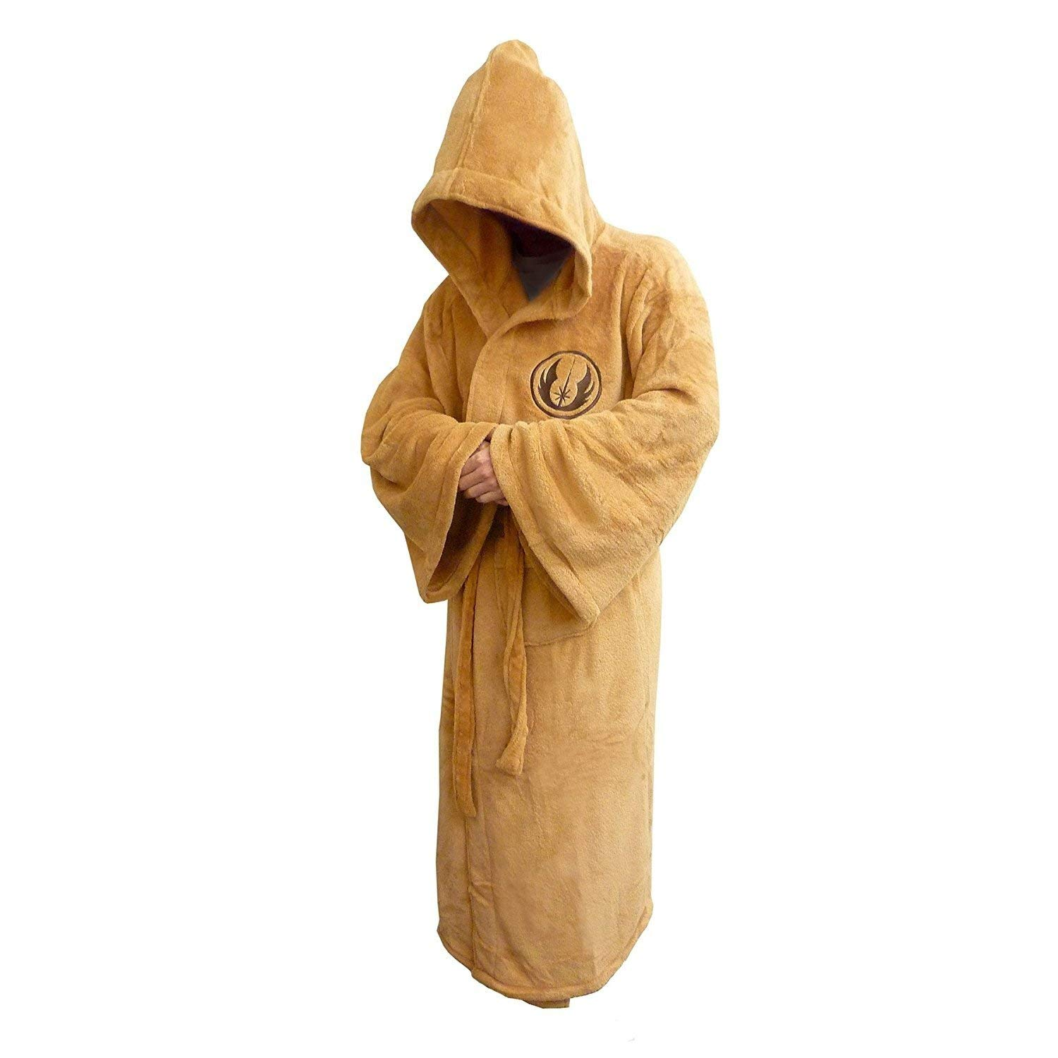 Star Wars Jedi Bathrobe / Dressing Gown