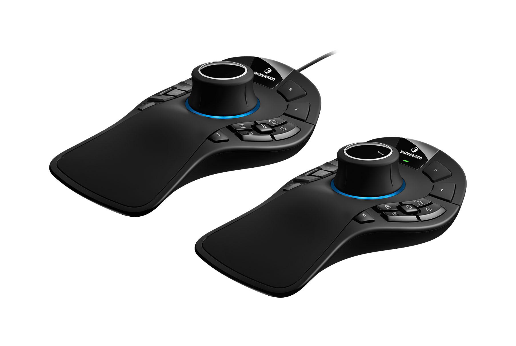 3D Connexion Space Mouse Pro
