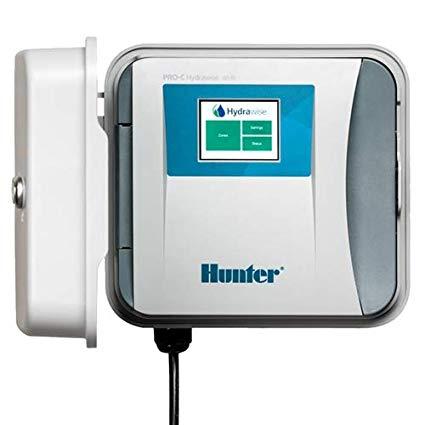 Hydrawise Wi-Fi Sprinkler Controller - Hunter