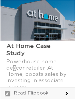 At Home Case Study