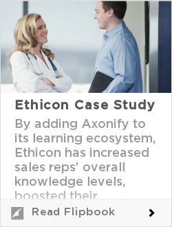 Ethicon Case Study