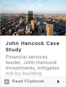 John Hancock Case Study