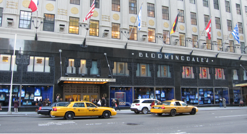 Bloomingdale's Case Study