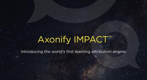 Axonify Impact