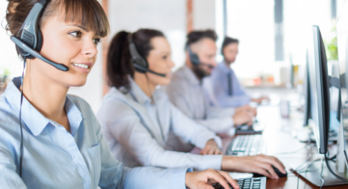 Contact Center Agent Performance Improvement Platform
