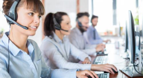 Contact Center Agent Performance Improvement Platform