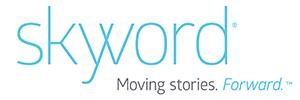 Skyword logo