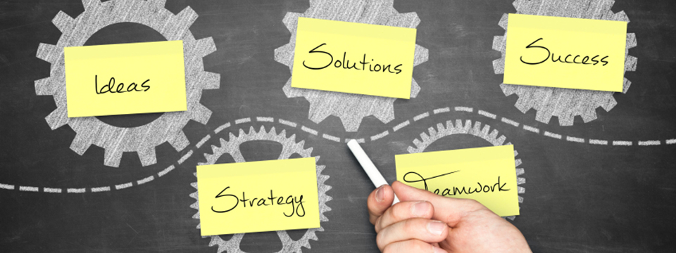 Integrated planning - why to get serious about it