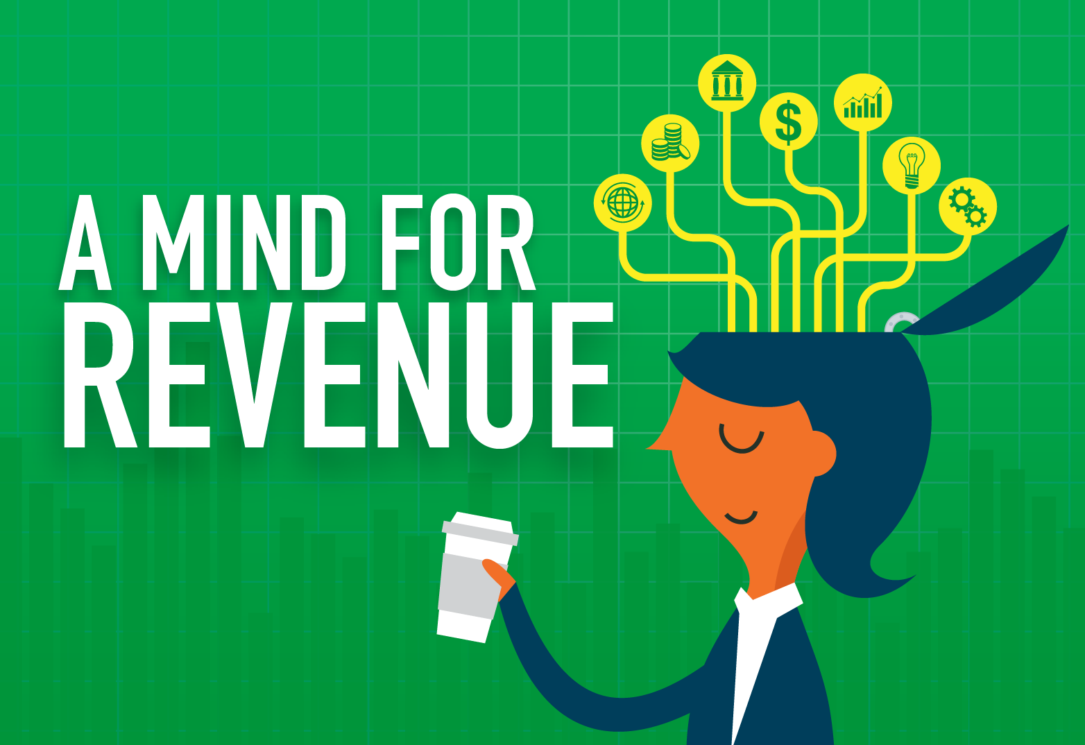 A mind for revenue